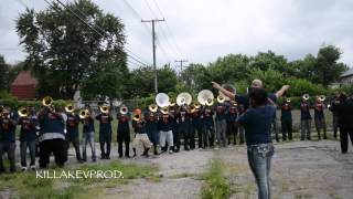 Motor City All-Star Band - Turn To (F-G) - 2014