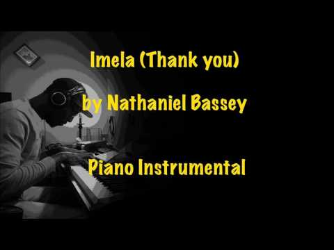 Imela Thank you by Nathaniel Bassey (Instrumental)