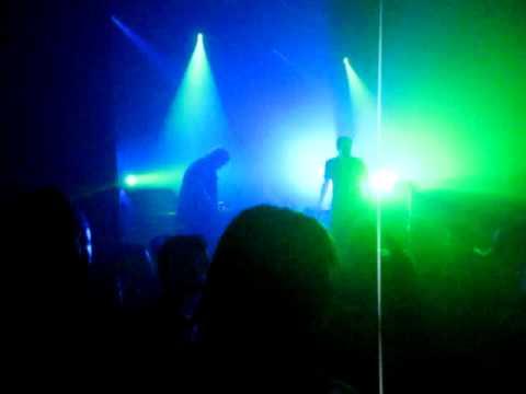 Sonar @ Storm ; Industrial Revolution, 27-07-2012, Tivoli De Helling, Utrecht