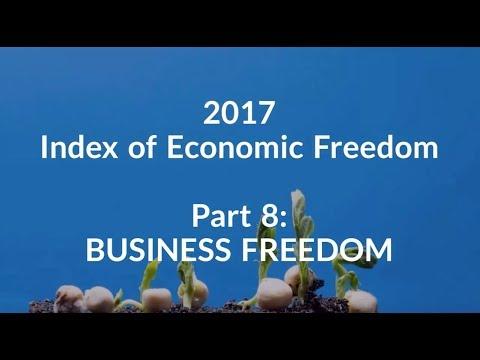 2017 index of economic freedom part 8