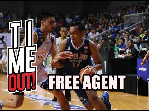 Time Out #122: Top 5 Underrated Free Agent in The IBL! (English Subtitles)