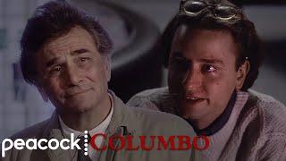 John Doe No More | Columbo