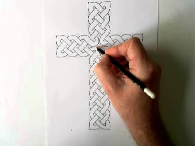 Celtic Design 11 A Celtic Cross Youtube,Residential Lake Water Pump System Design