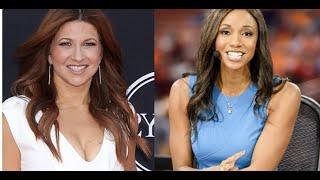 Rachel Nichols Caught Complaining About ESPN Favoring Maria Taylor Due To Her Race (Audio)