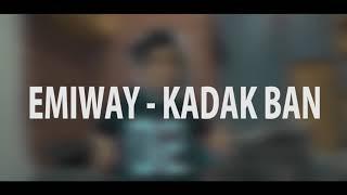 EMIWAY-KADAK BAN (Dance Choreography Andy Kokare)