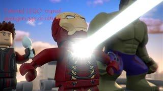 Como instalar LEGO marvel avengers age of ultron español