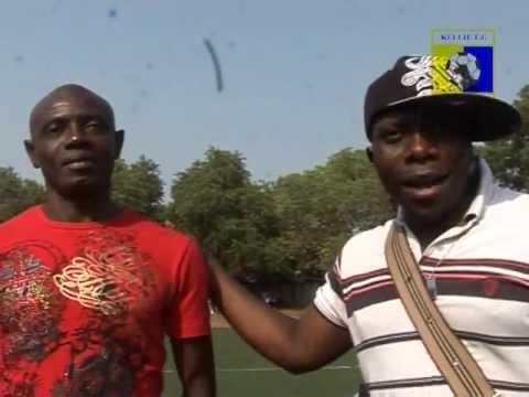 Kellie Football Club  (Sierra Leone)