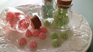 メレンゲクッキー cook kafemaruさんのレシピ書き起こし
