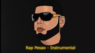 8. Rap Pesao (Instrumental Rap)  ZOPRANO