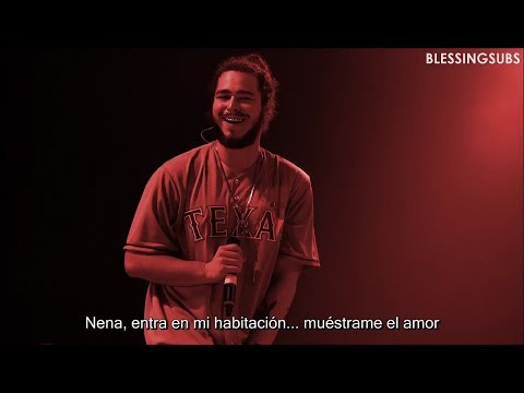 Post Malone - Fuck ft. Jeremih (Subtitulada Español)