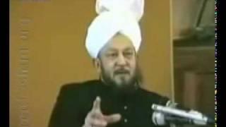 khatme nabuwat jamait ahmadiyya part 1