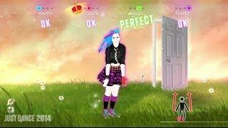 Sammie - Miss Understood | Full Gameplay | Just Dance 2014 |
