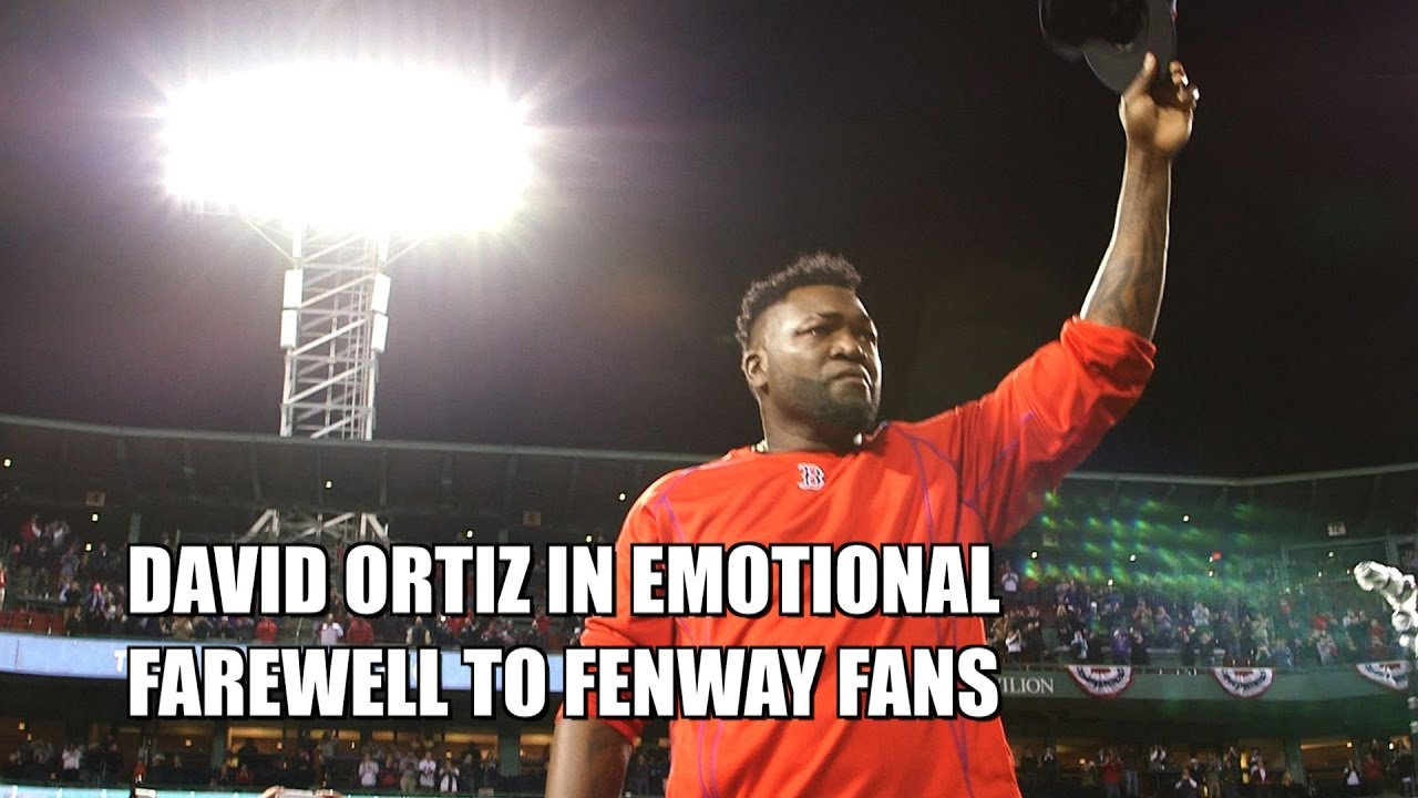 David Ortiz Shot 5 Fast Facts You Need To Know Heavycom