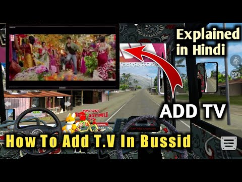 how-to-add-t.v-in-any-bus-in-bus-simulator-indonesia|bussid-v3.3.3-in-hindi