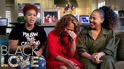 Sisters and Their Mother Trade Humiliating Stories of Being Caught in the Act | Black Love | OWN