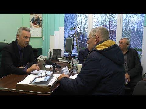 МТРК МІСТО: З наболілим до заступника міського голови