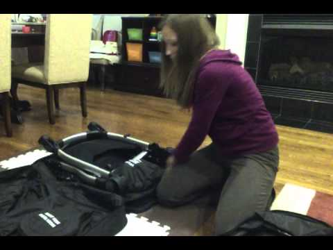 Babyjoggercityselect Travelbag