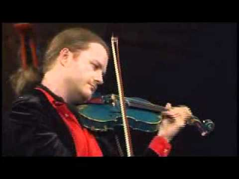 Pavel Sporcl & Romano Stilo - Les yeux noirs