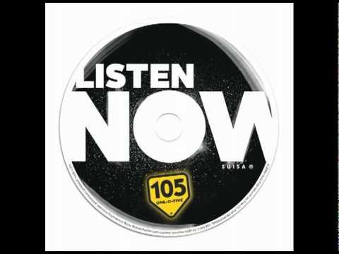 Radio 105 Swiss - Best Of Morning Show (Promo CD)