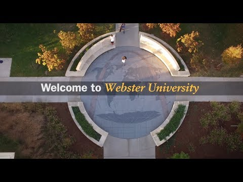 What are you waiting for? | Webster University