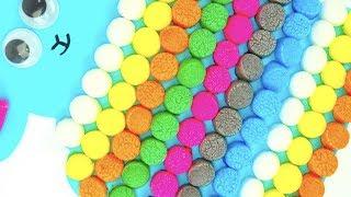 Видео для детей  Игрушка для детей  Видео с игрушками  Детский канал  Распаковываем игровой набо