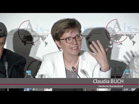 Comment immuniser les économies contre les crises ? - Session 19- REAix2017