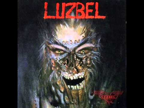 Luzbel 1987 Luzbel Album Completo
