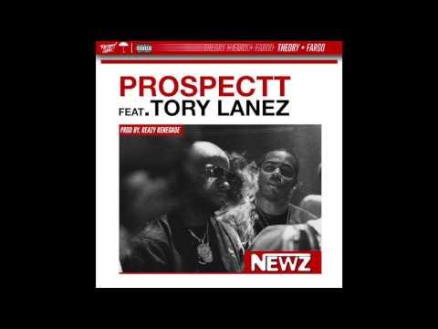 Prospectt Ft Tory Lanez - News