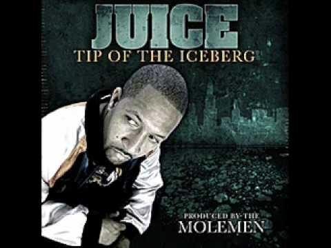 MC Juice - Inside Of Me