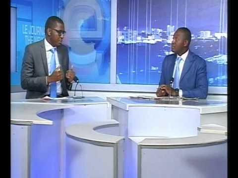 20 H Equinoxe TV - Invité du jour: NGALEU (Associé Lomé Business School)