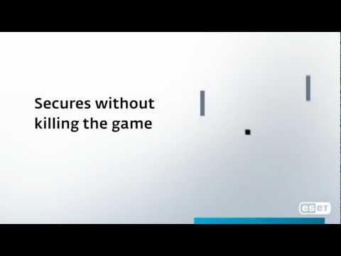 ESET NOD32 Antivirus 6: Fast and strong antivirus now with Anti-Phishing