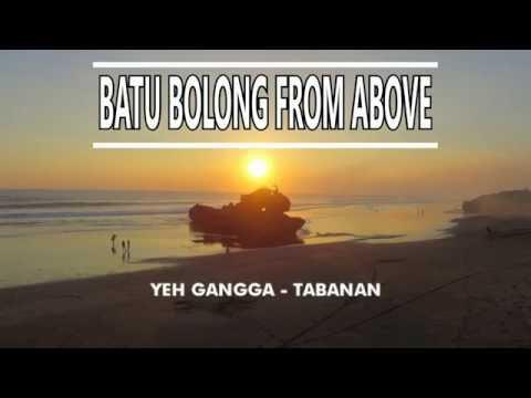 PURA BATU BOLONG YEH GANGGA