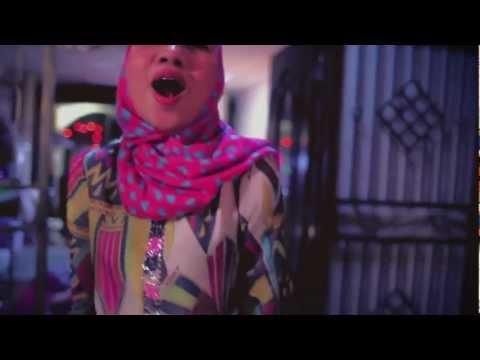 Yuna - Raya Oh Yeah [Official MV]