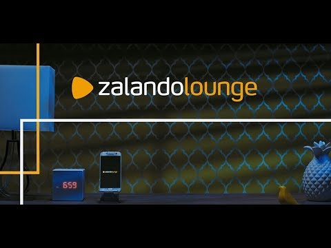 f3c3ffae4c0 Zalando Lounge - Shopping club – Apps bei Google Play