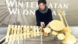 Instrument Dummy Assembly - Marble Machine X#70
