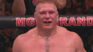 Brock Lesnar Full Chronological Highlights/Брок Леснар
