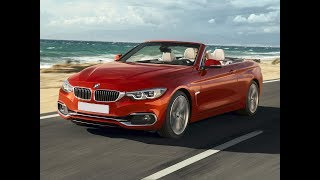 Top Performance 2018 BMW 430 Xdrive Convertible Review