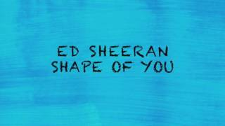 Gambar cover Shape of You | Ed Sheeran (Lyrics)