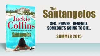 What makes the Santangelo family so intriguing?