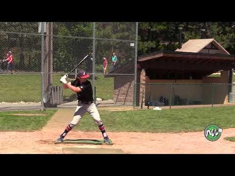 Elijah Hainline - PEC - BP - Mead HS (WA) June 22, 2020