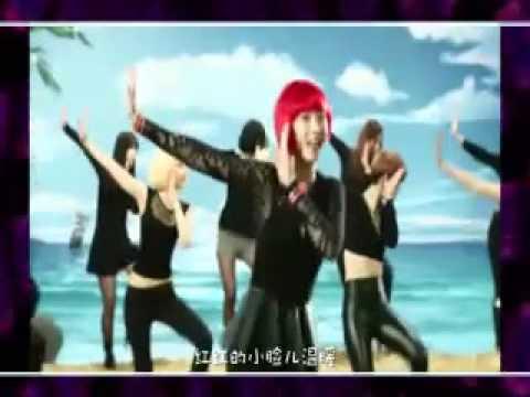 筷子兄弟-小苹果 Dj Tsang 2014 Mix