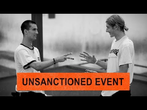 David Loy Vs. Ed Duff - Unsanctioned Event