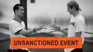 David Loy Vs. Ed Duff - Unsanctioned Event