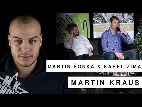 Martin Šonka a Karel Zima | M.K. SHOW
