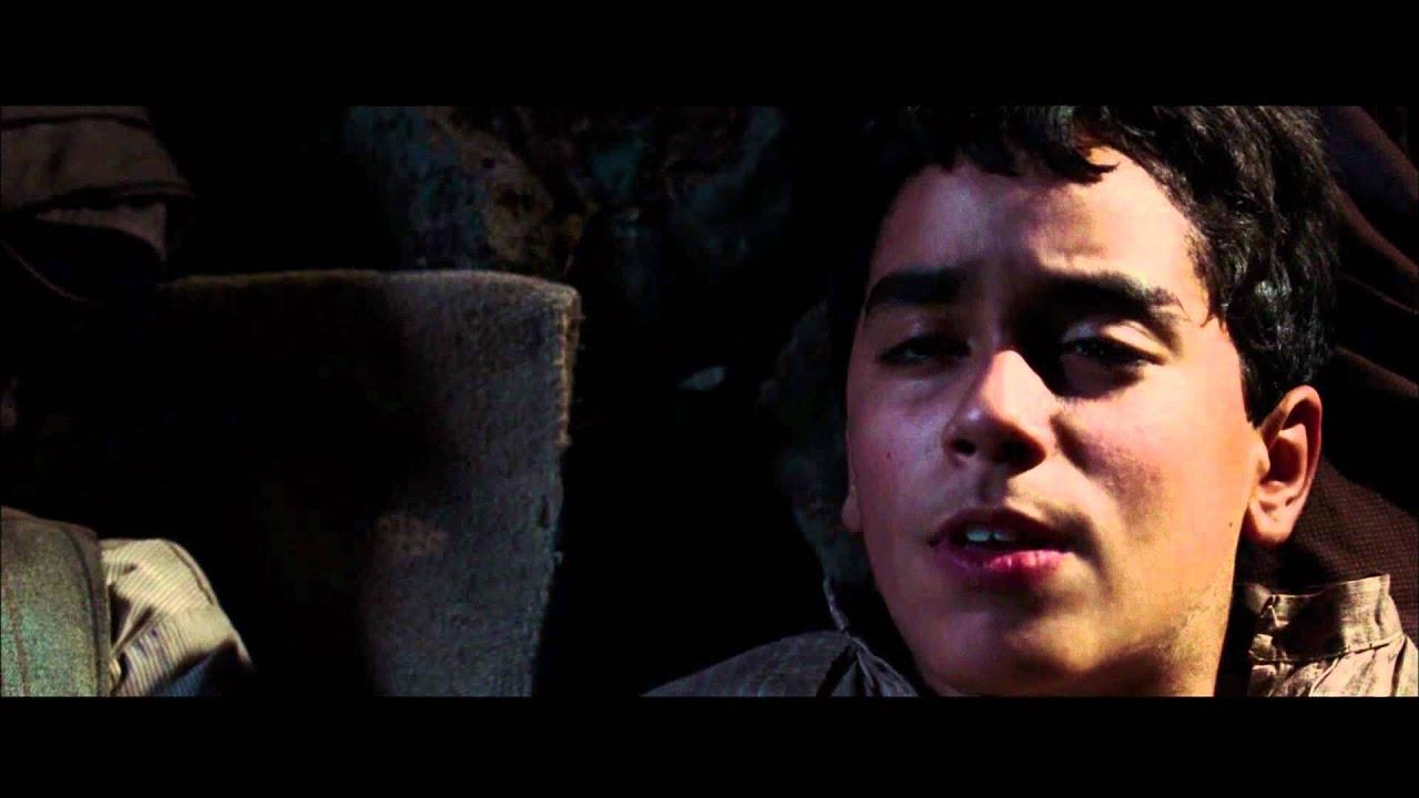 Mauricio Kuri on For Greater Glory - YouTube