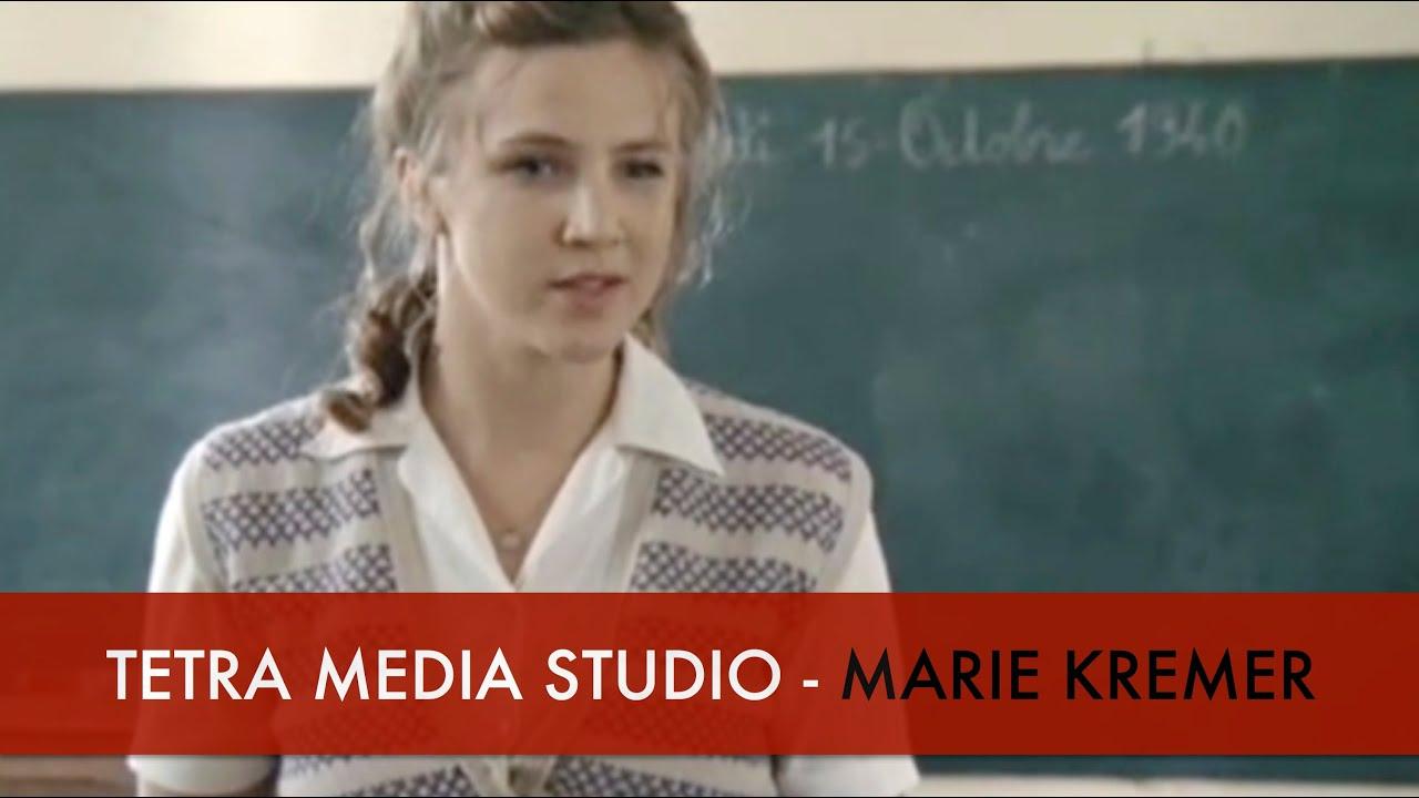 Interview de marie kremer lucienne youtube - Marie kremer ...