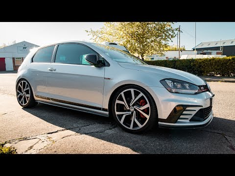 THE 540 BHP VW (GTI CLUBSPORT) UNLEASHED!