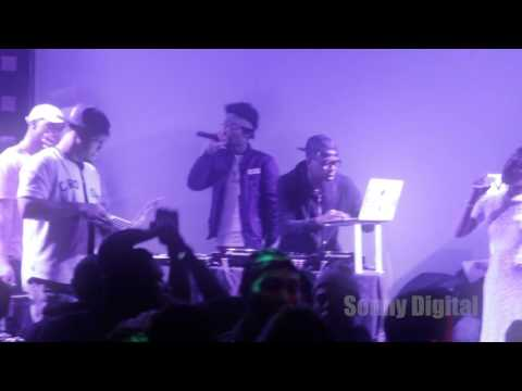 Live From The Trap Feat. Sonny Digital