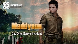 Maddyson, обзор на игру Day One Garry s Incident