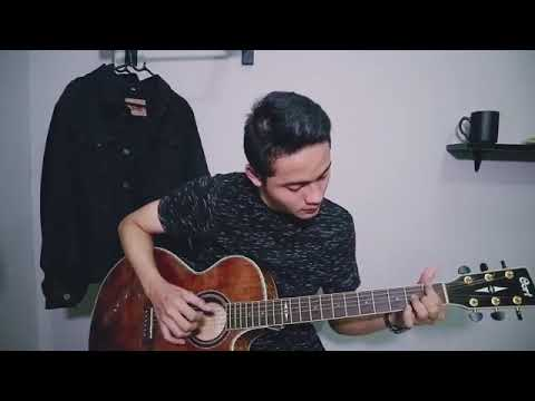 Falah Akbar -Bukti Virgoun / slow version